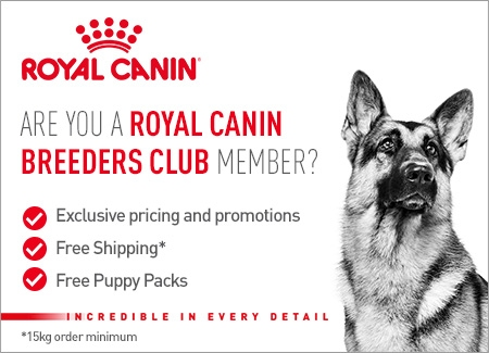 Royal Canin 450x325